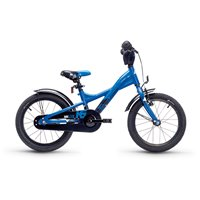 Scool Xxlite Alloy 16 Blue Black Vélos Complets 2020