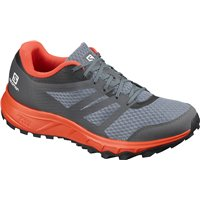 Salomon Shoes Trailster 2 Stormy Wea/Cherry TO/E 2020