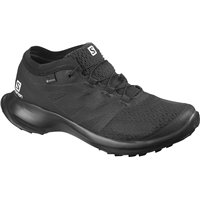 Salomon Shoes Sense Flow GTX W Black/Black/Black 2020