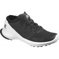 Salomon Shoes Sense Flow Black/White/Black 2020