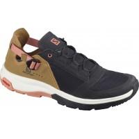 Salomon Shoes Tech Amphib 4 W Bk/Bistre/Tawny Or 2020