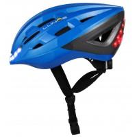 Lumos Kickstart Lite Helmet Blue 2019