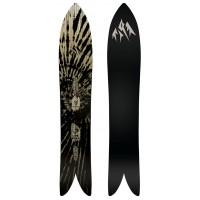 Snowboard Jones Lone Wolf 2021