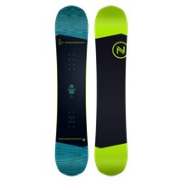 Snowboard Nidecker Micron Sensor 2021