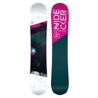 Snowboard Nidecker Micron Flake 2021