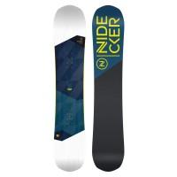 Snowboard Nidecker Micron Merc 2021