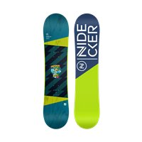 Snowboard Nidecker Micron Magic 2021