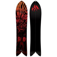 Jones Splitboards Storm Chaser 2021