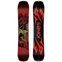 Jones Splitboards Mountain Twin 2021