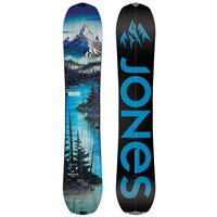 Jones Splitboards Frontier 2021