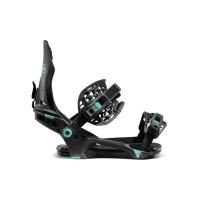 Bindings Nidecker Kaon-W Black 2021