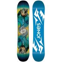 Snowboard Jones Prodigy 2021