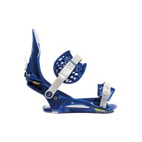 Bindings Nidecker Prime Blue/White 2021