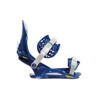 Bindings Nidecker Prime Blue/White 2021