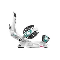 Bindings Nidecker Prime White/Black 2021