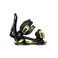 Bindings Nidecker Magic Black 2021