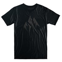 Jones Tee Mountain Journey Black 2021