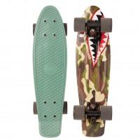 Penny Skateboard Shark Bomber 22'' - Complete 2019