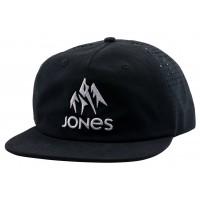 Jones Cap Jonesing Black 1Size 2021