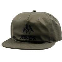 Jones Cap Jonesing Green 1Size 2021
