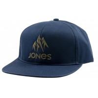 Jones Cap Jackson Blue 1Size 2021