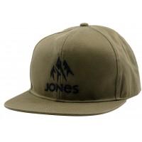 Jones Cap Jackson Green 1Size 2021