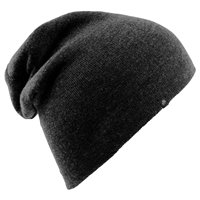 Jones Beanie Cortina Heather Charcoal 1Size 2021