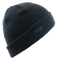 Jones Beanie Arlberg Black 1Size 2021