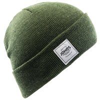 Jones Beanie Baker Green 1Size 2021