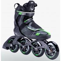 K2 Mod 110 Black Green 2020