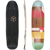 Loaded Cantellated Tesseract 36'' - Deck Only 2020