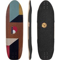 Loaded Truncated Tesseract 33'' - Deck Only 2020