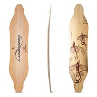 """Loaded Vanguard Bamboo 38"""" - Deck Only 2020"""