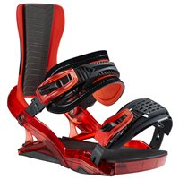 Fixation Snowboard Head FX Two Red 2021