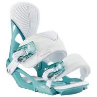 Fixation Snowboard Head NX Fay I Laguna 2021
