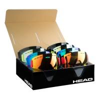 Head Solar FMR Pack (8pcs) 2021