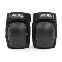 Rekd Energy Ramp Knee Pads Black 2020