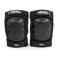 Rekd Energy Pro Ramp Knee Pads Black 2020