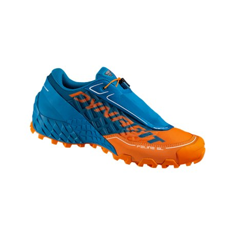 Dynafit Feline SL Homme Blue/orange 2020