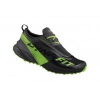 Dynafit Ultra 100 Homme Black/green 2020