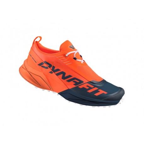 Dynafit Ultra 100 Homme Orange/blue 2020