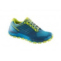 Dynafit Trailbreaker Gore-TEX Homme Blue/Lime 2020