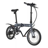 Micro E-Bike 2020