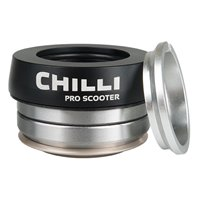 Chilli Pro Scooter Headset-C Series-Black 2020