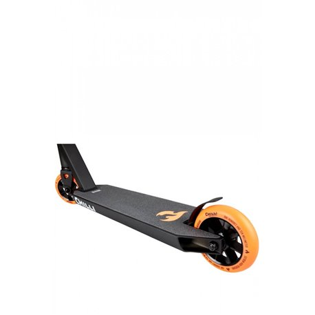 Chilli Pro Scooter Base Black/Orange 2020