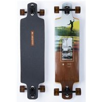 "Arbor Dropcruiser 38"" Photo 2020"