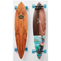 "Arbor Fish 37"" Groundswell 2020"
