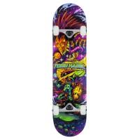 """Tony Hawk Skateboard 7.75"""" SS 360 Cosmic Complete 2020"""