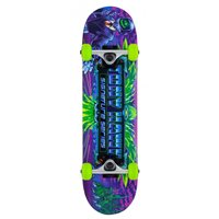 "Tony Hawk Skateboard 7.38"" SS 360 Cyber Mini Complete 2020"