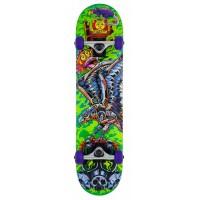 "Tony Hawk Skateboard 7.5"" SS 360 Toxic Complete 2020"